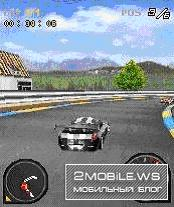 Race Driver Grid 3D