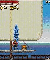 Пираты Карибского Моря - 3