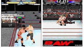 Бойцовский клуб рестлеров WWE