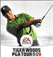Tiger Woods pga-tour-2009