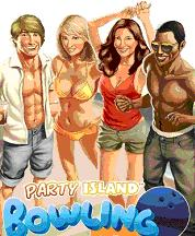 Party Island Bowling