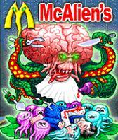 McAlien's