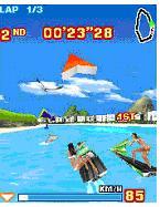 Морской Скутер 3D